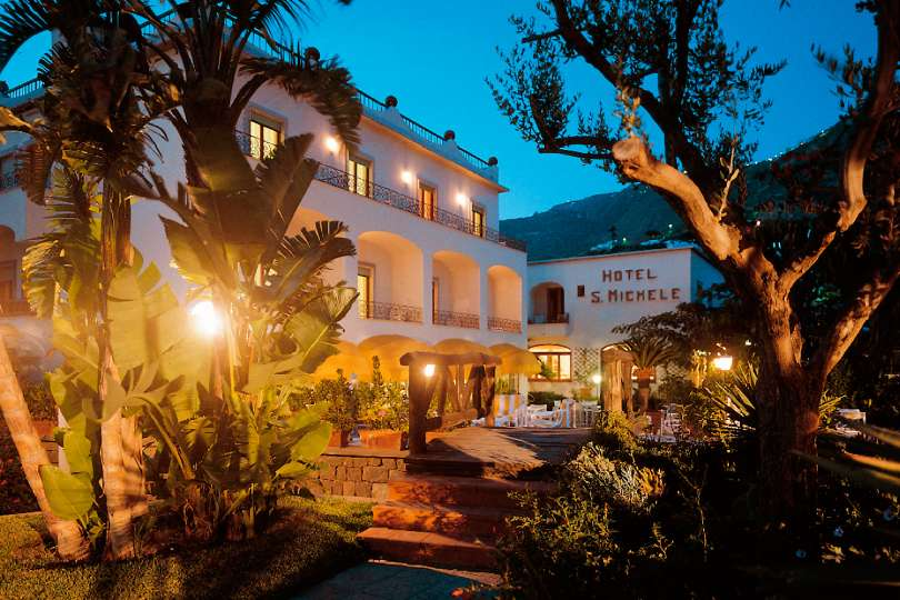 """Special offer """"San Michele Fest"""" 7 nights"""