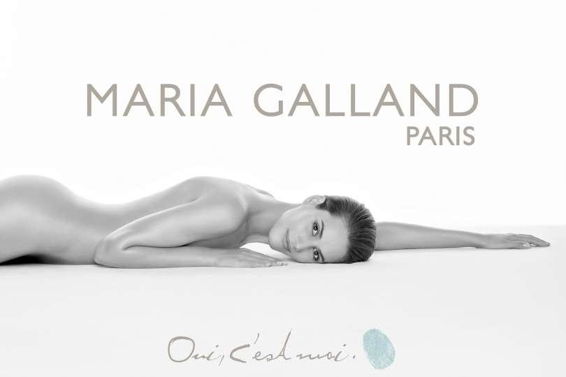 Maria Galland - Paris